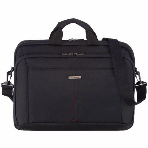 Samsonite laptoptas GuardIT 2.0 Bailhandle 17.3 inch (Zwart)