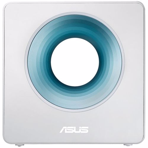 Asus router BLUE CAVE