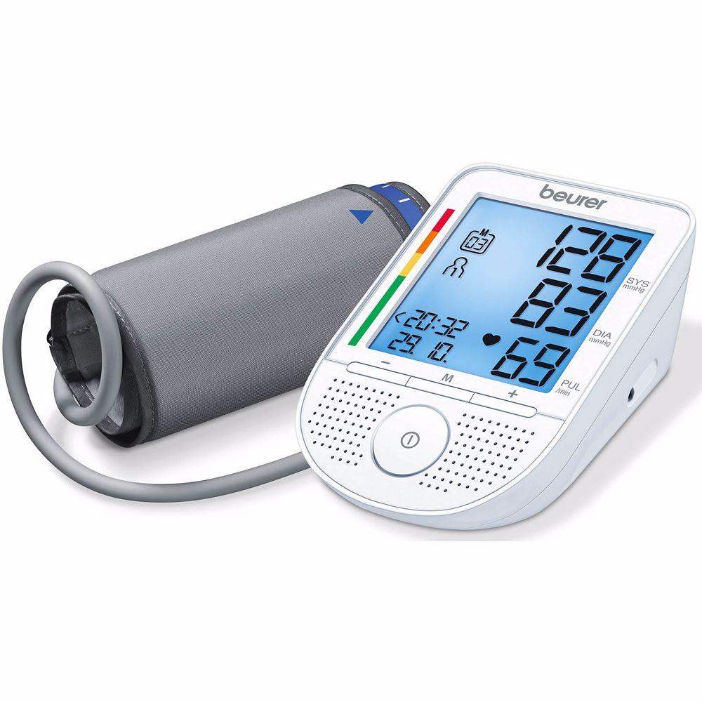 Beurer bloeddrukmeter BM49 -