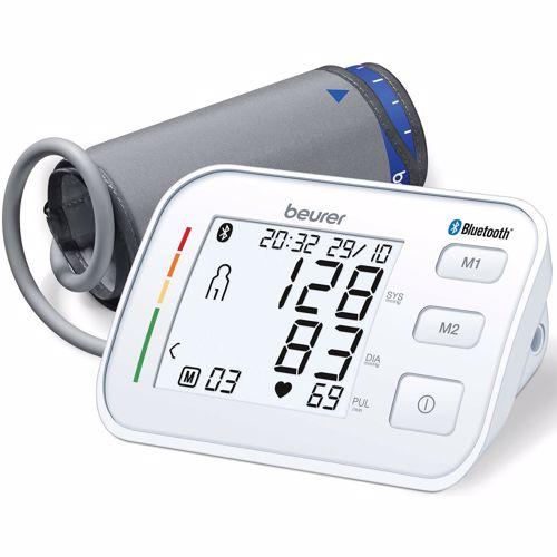 Beurer bloeddrukmeter BM57