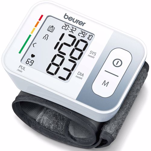 Beurer bloeddrukmeter BC28