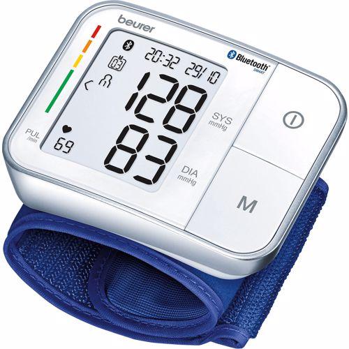 Beurer bloeddrukmeter BC57