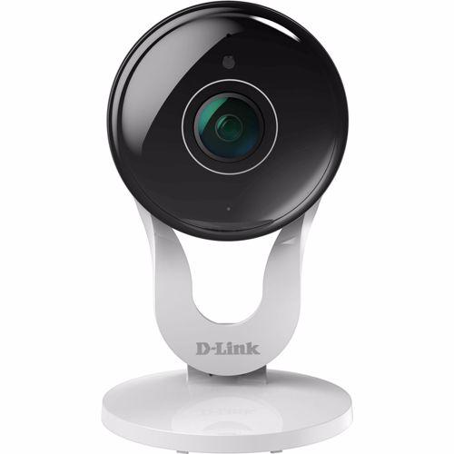 D Link IP camera DCS 8300LH