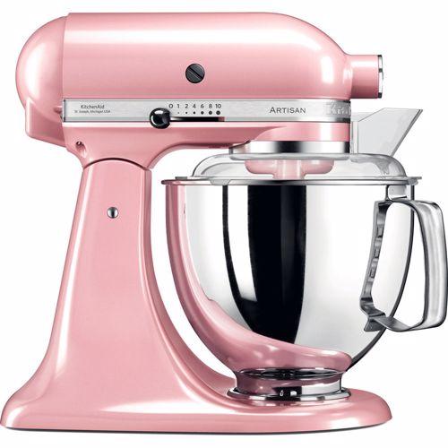 KitchenAid keukenmachine 5KSM175PSESP Roze