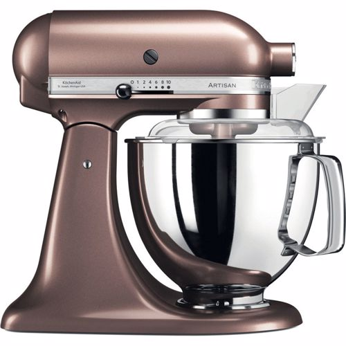 KitchenAid keukenmachine 5KSM175PSEAP Bruin