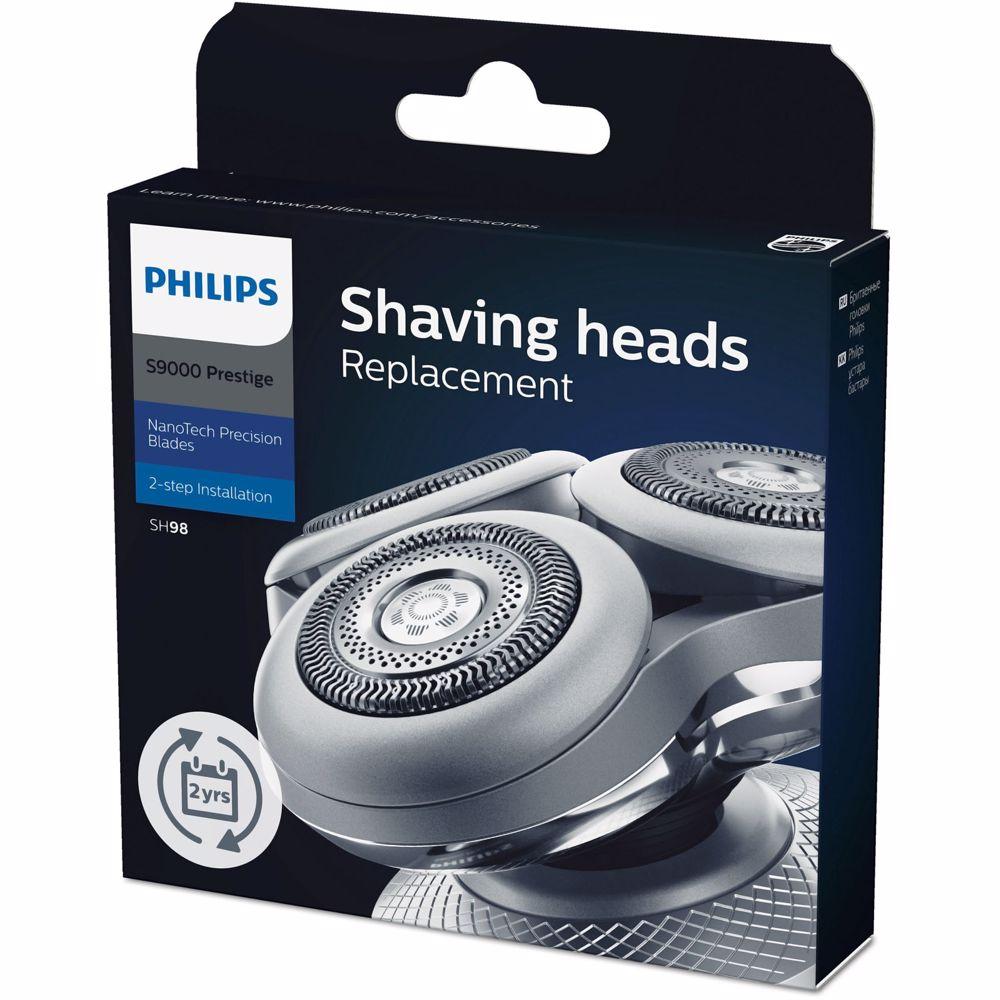 Philips scheerkop/mes SH98/80