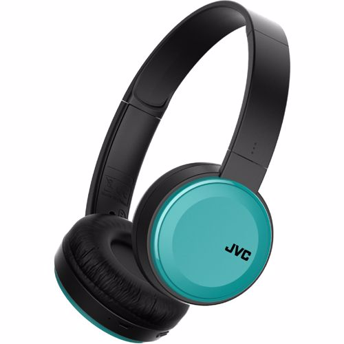 Foto van JVC draadloze hoofdtelefoon HA-S30BT-A-E (Blauw)