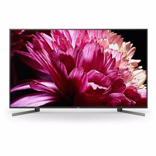 Sony 4K Ultra HD TV KD75XG9505BAEP