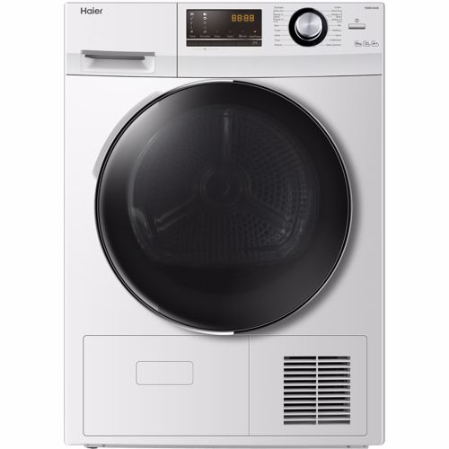 Haier warmtepompdroger HD80-A636-DF