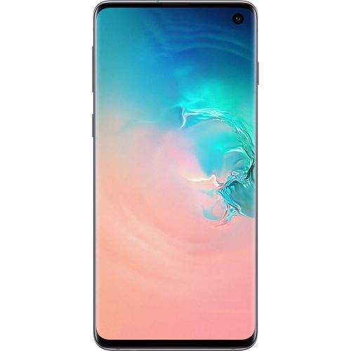 Samsung Galaxy S10 512GB (Wit)