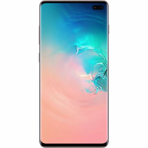Samsung Galaxy S10+ 1TB (Ceramic White)