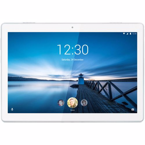 Lenovo tablet Tab M10 2GB 16GB (Wit)