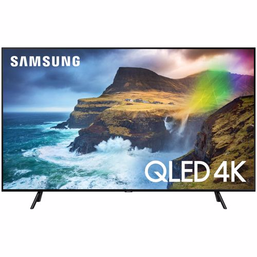 Samsung 4K Ultra HD QLED TV 49Q70R
