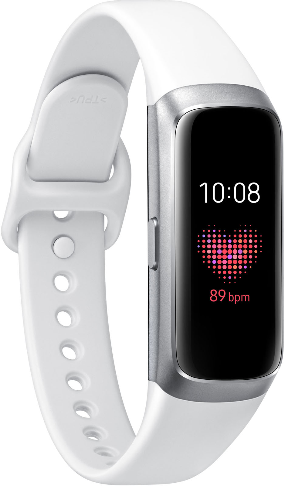 Samsung activiteitstracker Galaxy Fit E (Zilver)