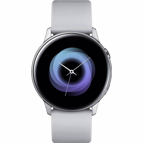 Samsung smartwatch Galaxy Watch Active (Zilver)