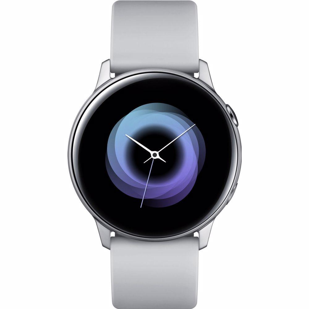 Samsung smartwatch Galaxy Watch Active (Zilver)