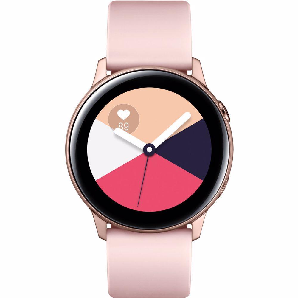Samsung smartwatch Galaxy Watch Active (Roze)