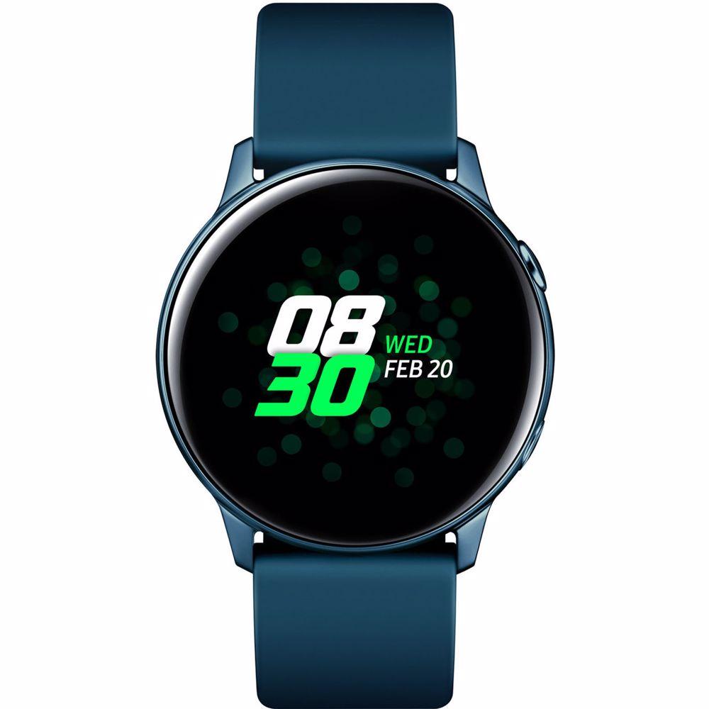 Samsung smartwatch Galaxy Watch Active (Groen)