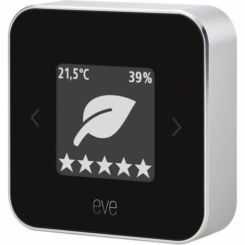 Elgato luchtkwaliteitsmeter Eve Room