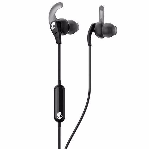 Skullcandy in-ear hoofdtelefoon Set (Zwart)