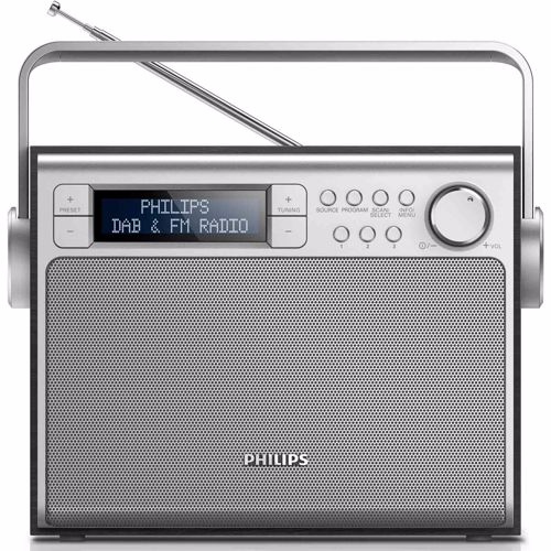 Philips DAB radio AE5020B/12