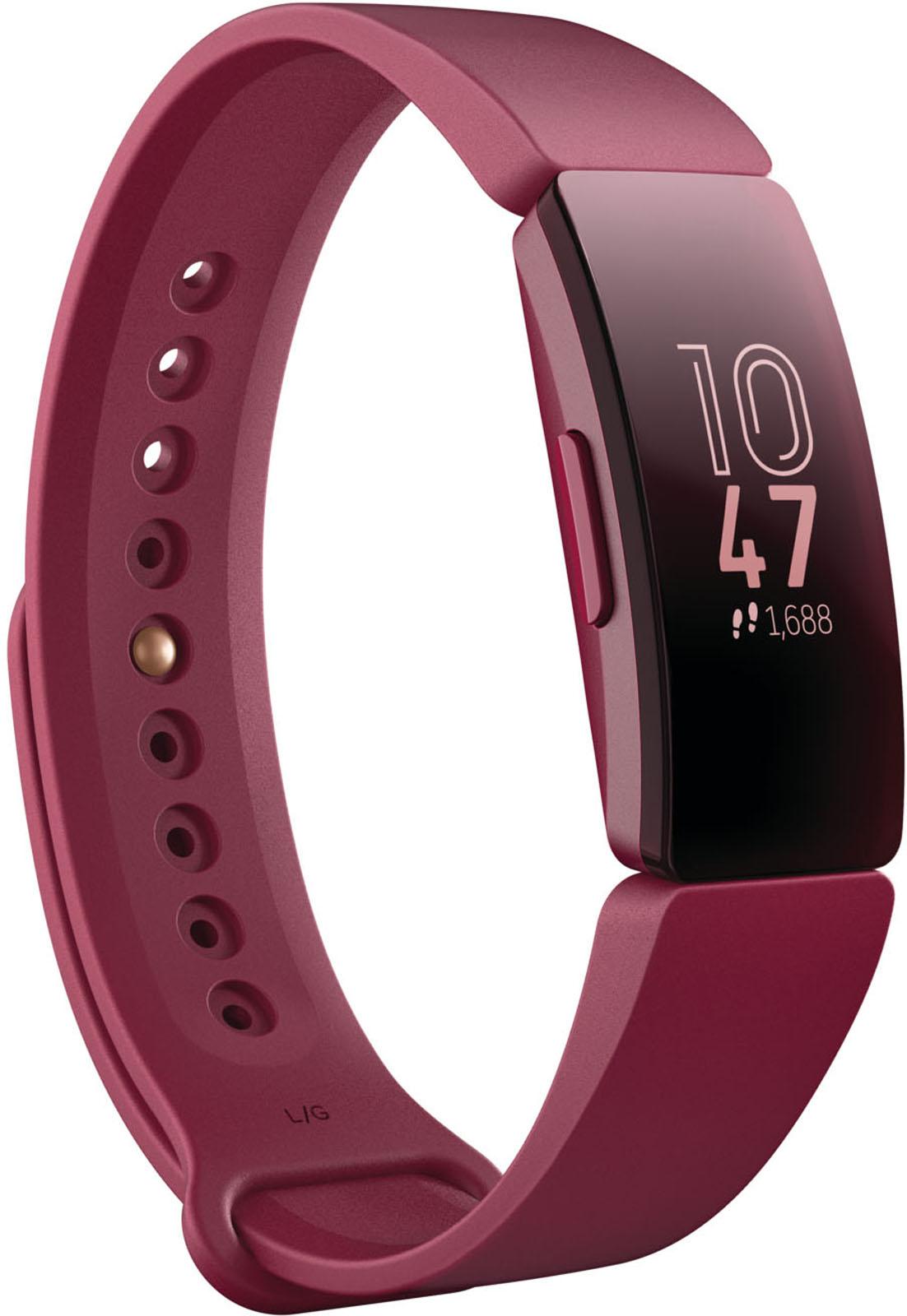 Fitbit activiteitstracker Inspire (Rood)
