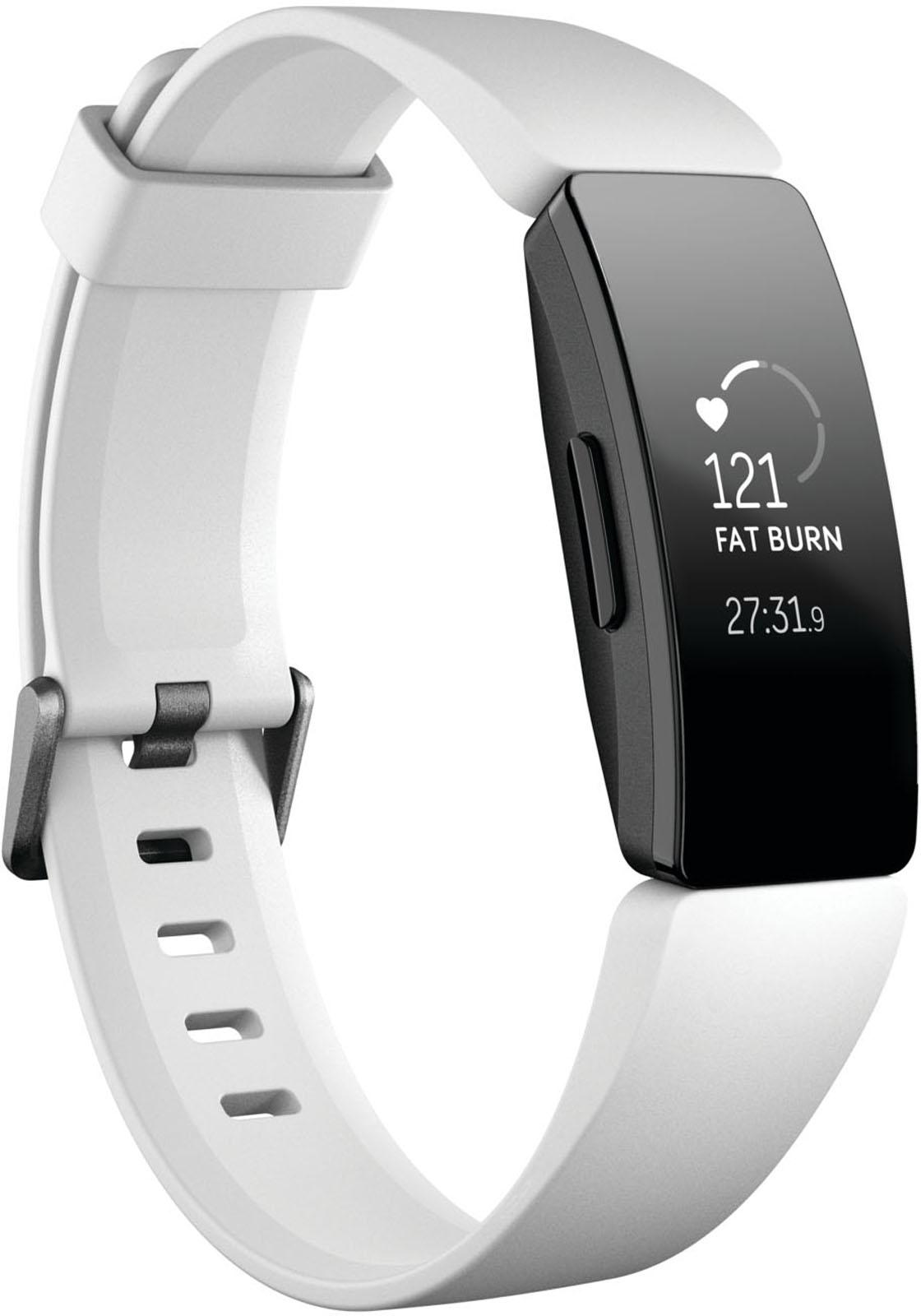 Fitbit activiteitstracker Inspire HR (Wit)