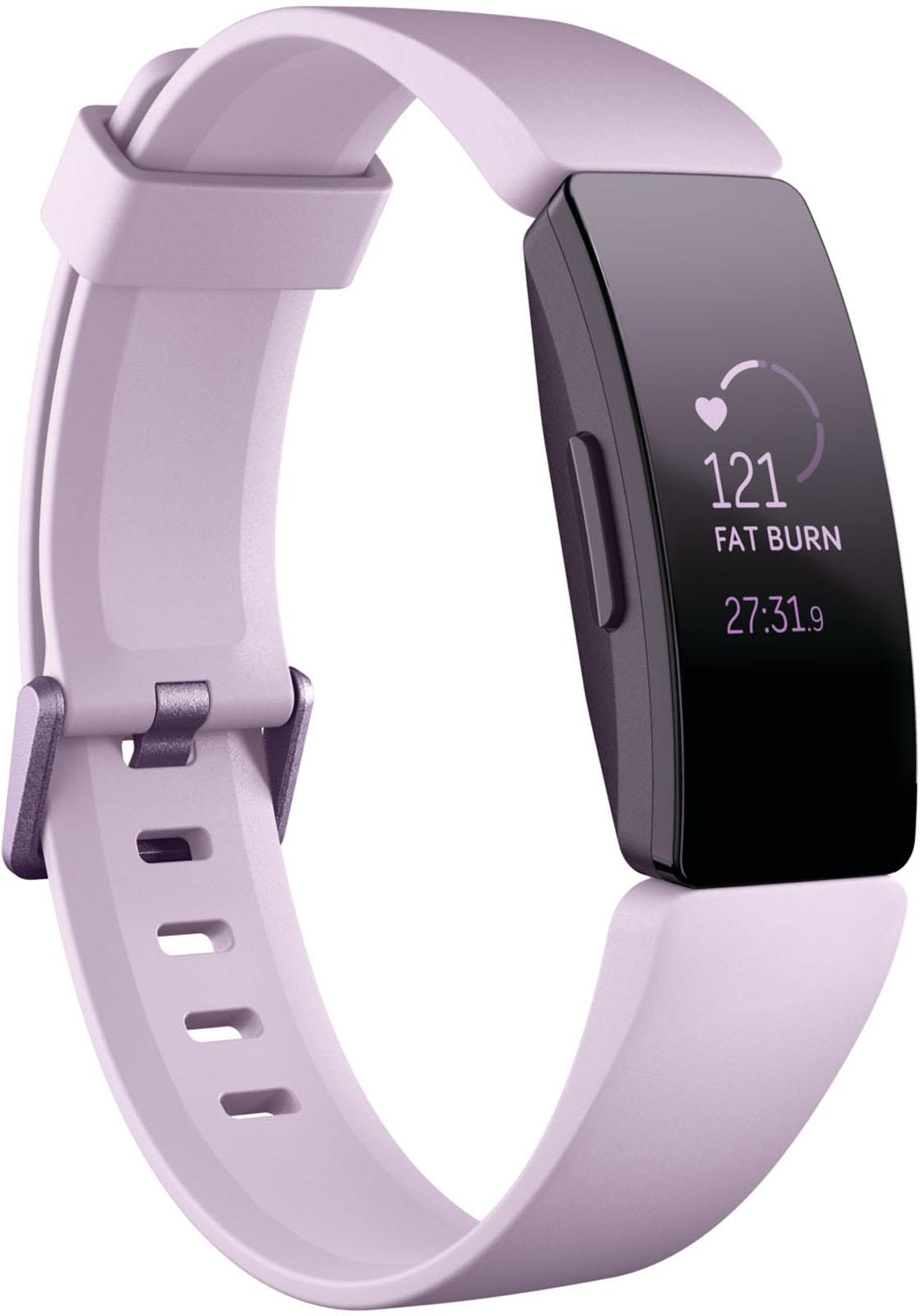 Fitbit activiteitstracker Inspire HR (Lila)