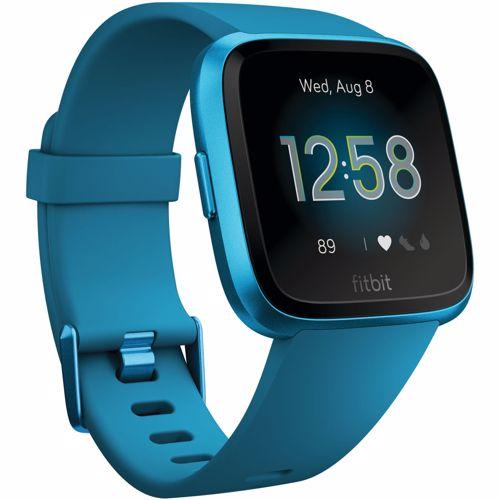 Fitbit smartwatch Versa Lite (Blauw)