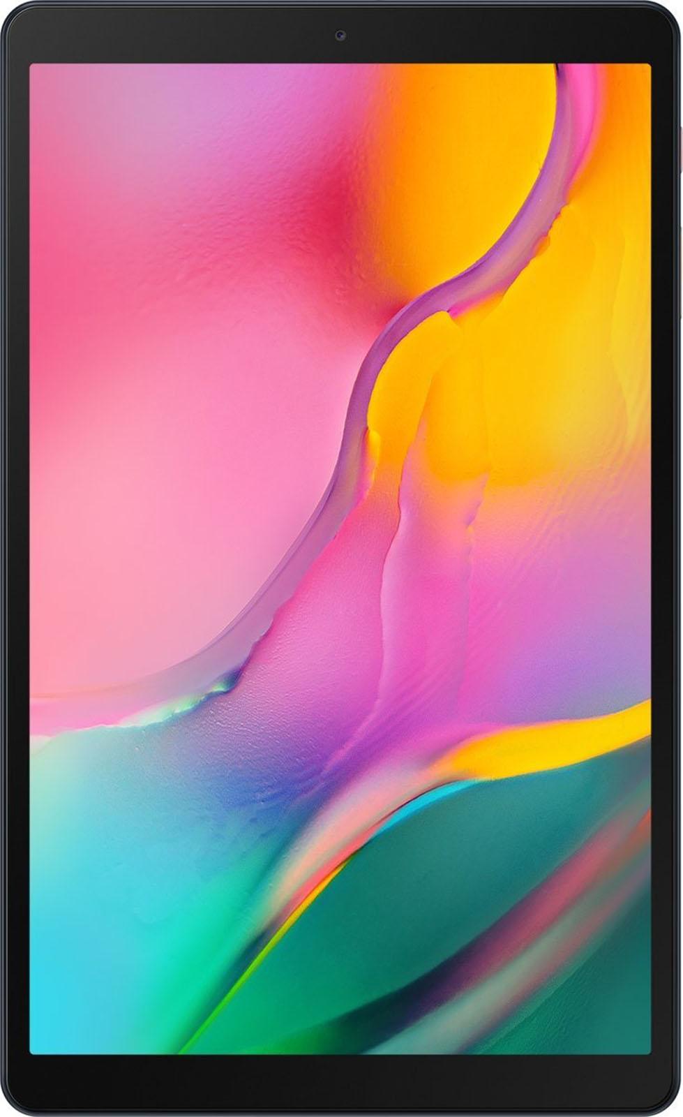 Samsung tablet Galaxy Tab A 10.1 2019 2GB 32GB (Goud)