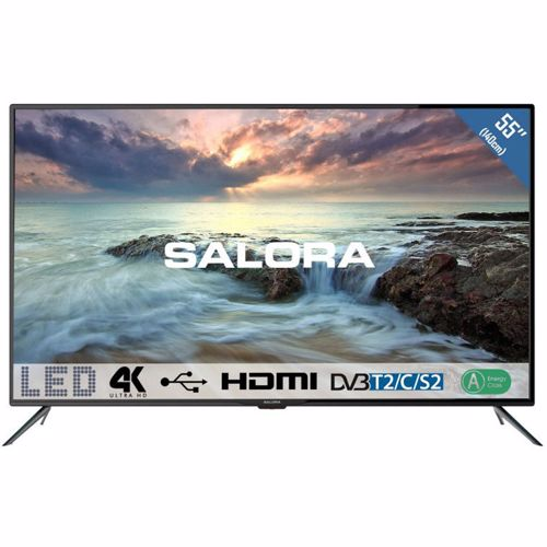 Foto van Salora 4K Ultra HD TV 55UHL2800
