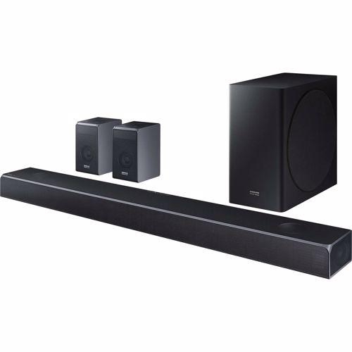 Samsung Harman Kardon soundbar HW Q90R XN