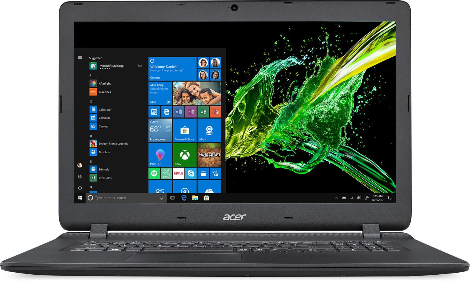 Acer Aspire ES 17 ES1-732-C8P3