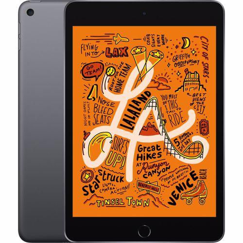 Apple iPad mini 5 Wi-Fi 256GB (Space Grey) 190199063990