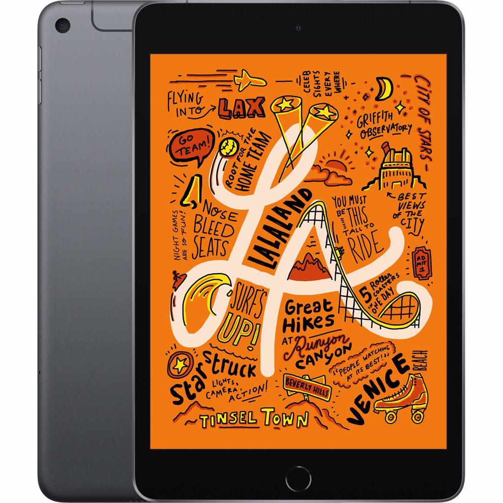 Apple iPad mini 5 Wi-Fi + Cellular 64GB (Space Grey)