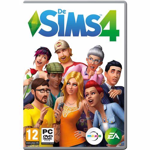 De Sims 4 PC en Mac
