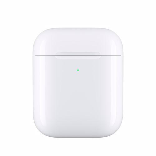 Foto van Apple draadloze oplaadcase voor AirPods (MR8U2ZM/A)