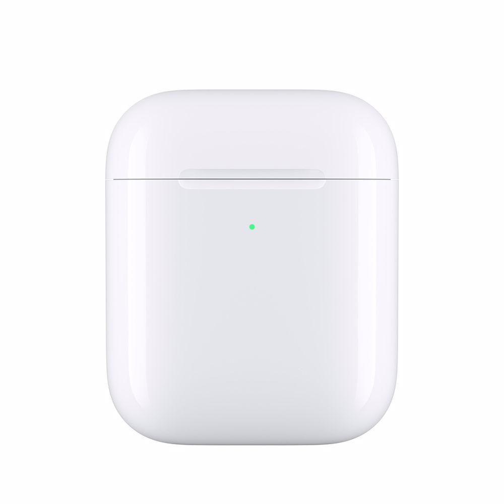 Apple draadloze oplaadcase voor AirPods (MR8U2ZM/A)