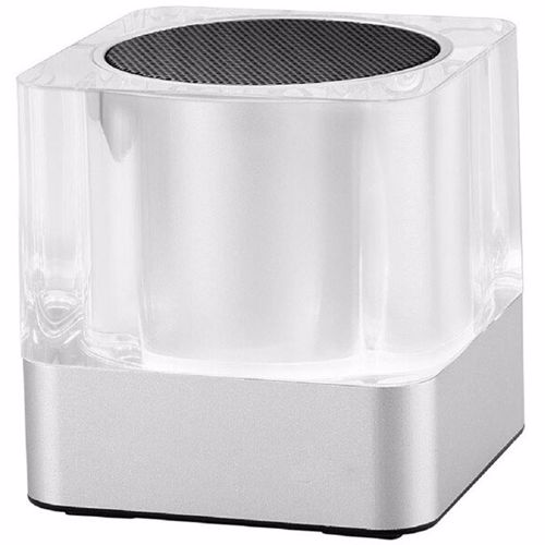 Dcybel portable speaker Ice Cube