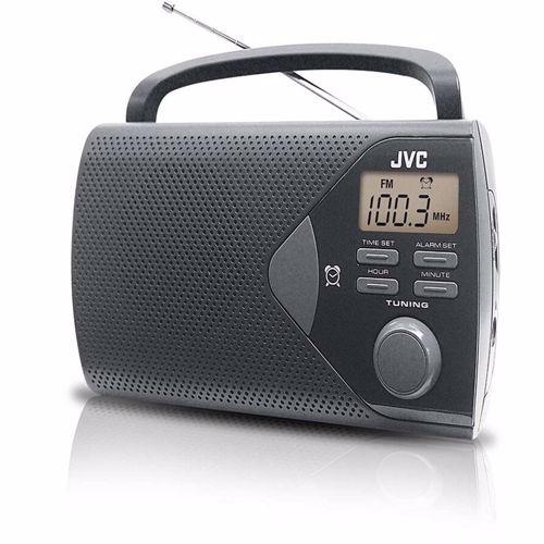JVC portable radio RA-F18B