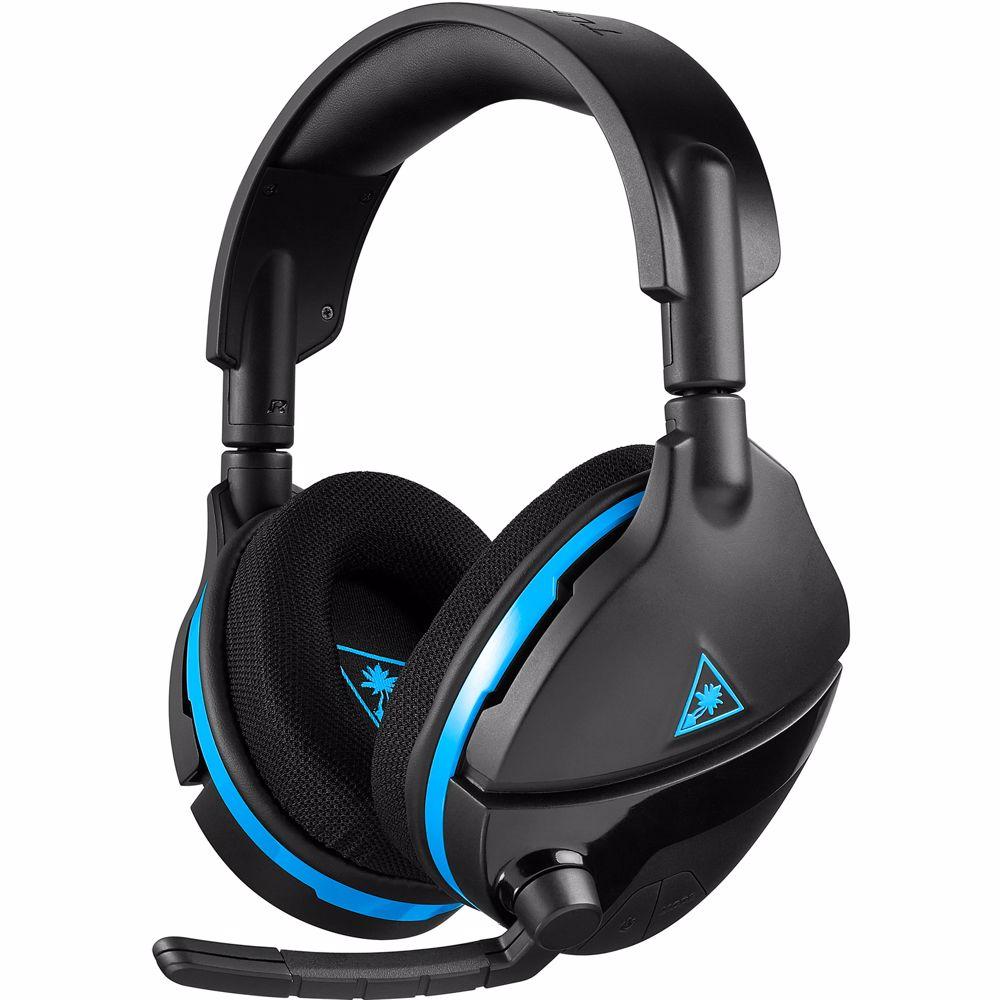 Turtle Beach Stealth 600 Draadloze Surround headset PS4