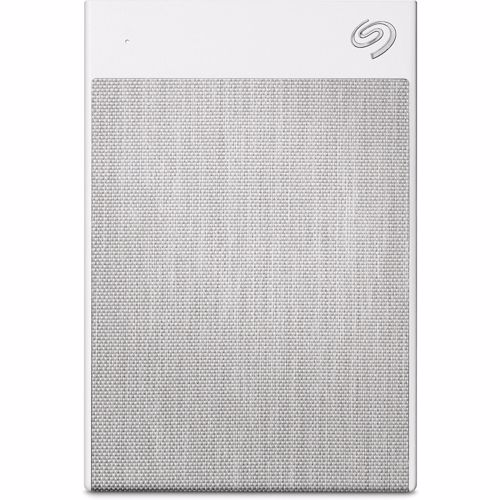 Seagate Backup Plus Ultra Touch 2TB Wit