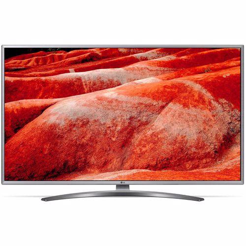 LG 4K Ultra HD TV 50UM7600