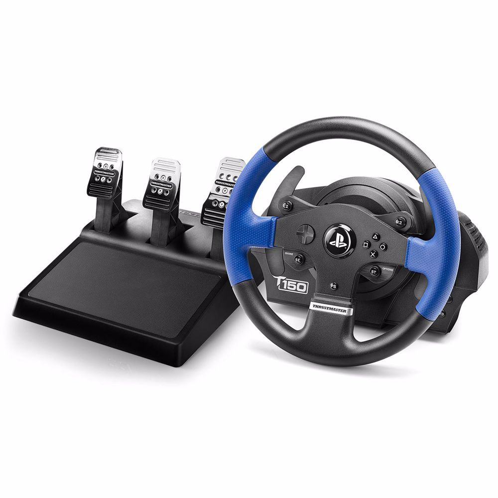 Thrustmaster T150 RS PRO Racing Wheel PS4/PC