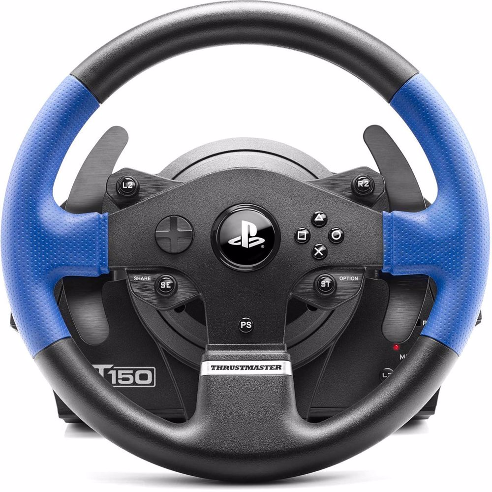 Thrustmaster T150 RS Racing Wheel PS4/PC