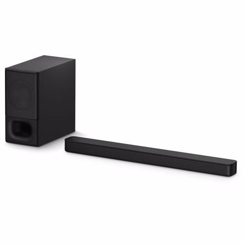Sony soundbar HTS350