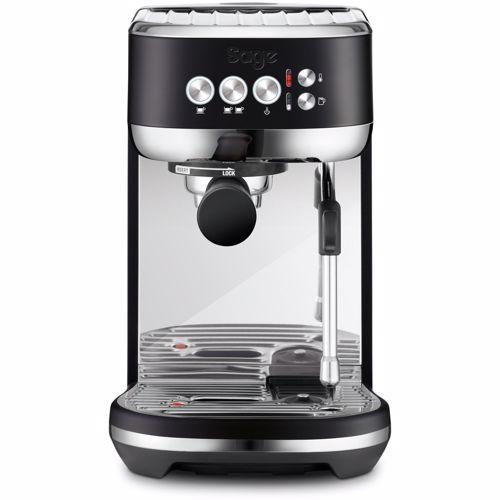 Sage espresso apparaat Bambino Plus (Zwart)