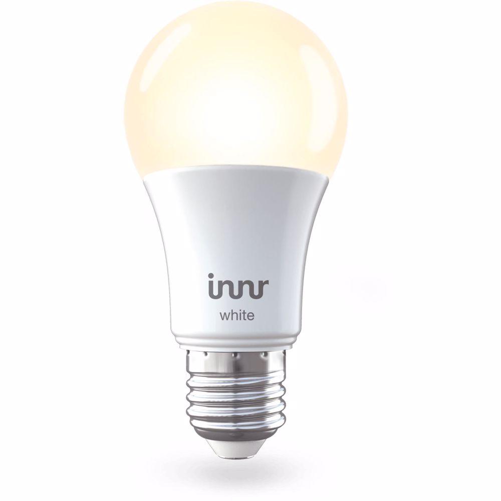 Innr LED lamp Bulb E27 Wit - RB 265