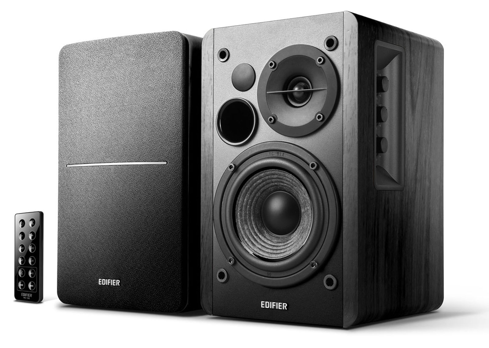 Edifier PC speakersysteem R1280DB-BLK