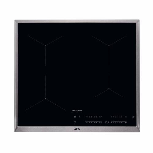 AEG inductie kookplaat IKB64431XB
